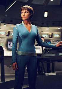 Sexy Star Trek Girls | Star trek and Trek