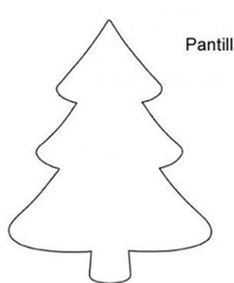 plantilla arbol navidad plantillas de navidad para imprimir mensajes varios