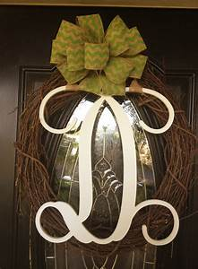 45 best images about monograms on pinterest initials With wooden monogram letters hobby lobby
