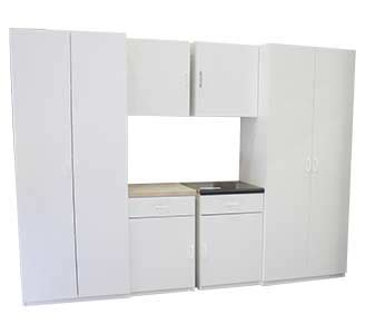 Wholesale Kitchen Cabinets Los Angeles by Garage Cabinets Builders Surplus Wholesale Kitchen And