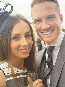 Strictly U0026 39 S Greg Rutherford And Partner Susie Are Expecting Their Second Baby