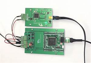 Mcp2515 Can Bus Monitor Demo Board Kit Forms A Simple Two