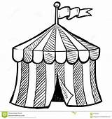 Cirque Skissar Abbozzo sketch template