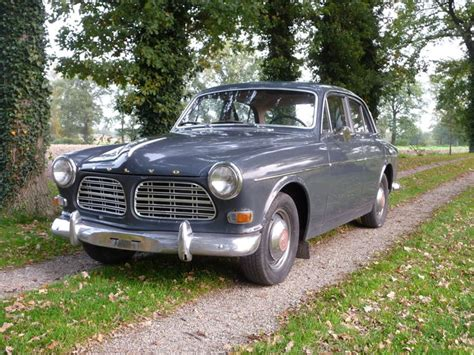 volvo amazon   catawiki