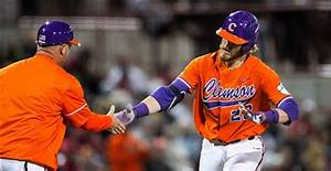 Clemson was one of 16 programs selected to host an NCAA ...