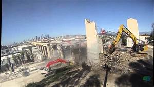 Video: Watch a time-lapse video of the 6th Street Bridge ...