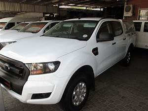 2017 Ford Ranger 2 2 Tdci Xl D  C 4x4 For Sale