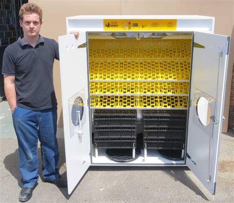 SH1700 Automatic Digital Egg Incubator and Hatcher for ...