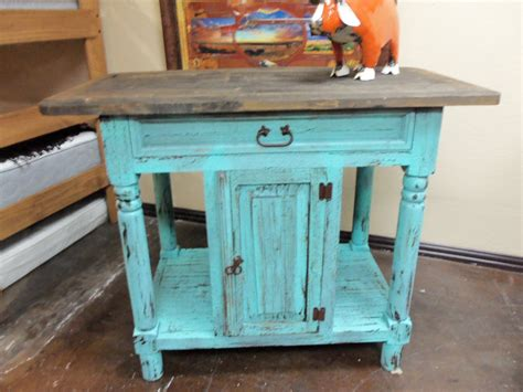 turquoise kitchen island aqua kitchen island quicua com