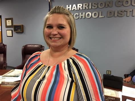 hcsd teacher year harrison county school district