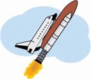 Space Shuttle Clip Art   Clipart Panda - Free Clipart Images