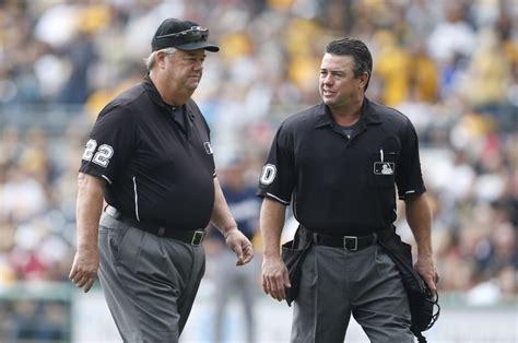 mlb announces lcs umpires