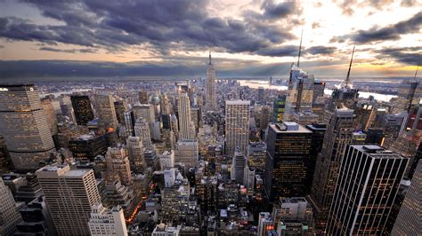 buildings city new york city picture nr 32278