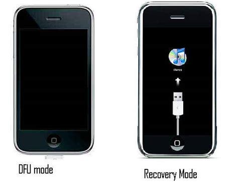 dfu restore iphone cara paling uh restore idevice melalui recovery mode