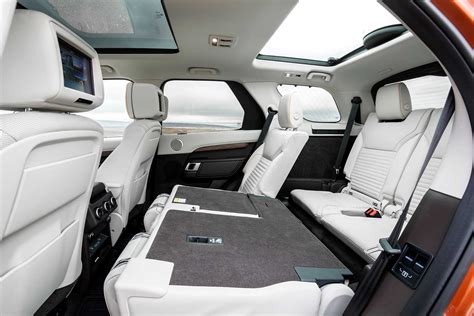 land rover interior 2017 lebanonoffroad com 2017 land rover discovery review