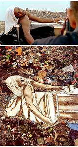 The Photographer Vik Muniz in 'Waste Land' - The New York ...