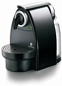 If you want to buy a cheap nespresso coffee machine, these two are the economical options within these are the nespresso coffee machines that are officially sold in uk Nespresso Essenza Eco by Krups XN212040 Coffee Machine, Piano Black: Amazon.co.uk: Kitchen & Home