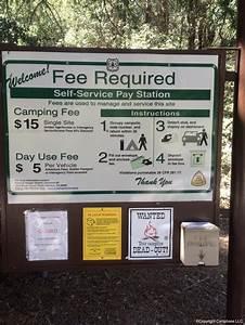 Fry, Creek, Campground, Palomar, Mountain, California