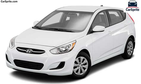 Hyundai Accent Specifications by Hyundai Accent Hatchback 2018 Prices And Specifications In