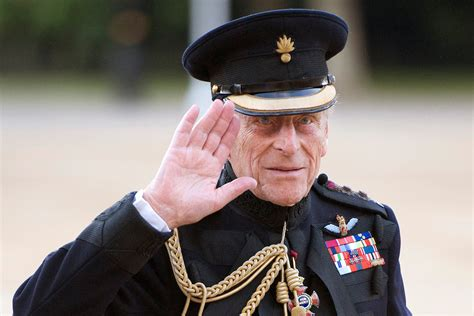 What Prince Philip's 'Retirement' Really Means