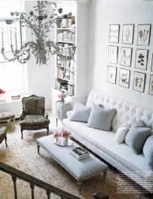 white tufted sofa living room
