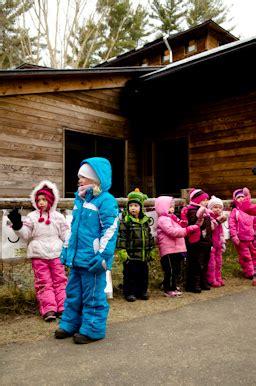 nature preschool puts twist on education 339 | Chippewa Nature Center feature 19