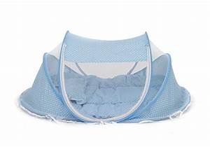 0 4 years old portable baby crib with mosquito net tent With best pillow for 4 year old