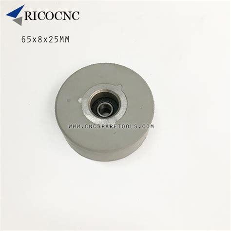 xxmm rubber pressure rollers wheels  edge banding machine