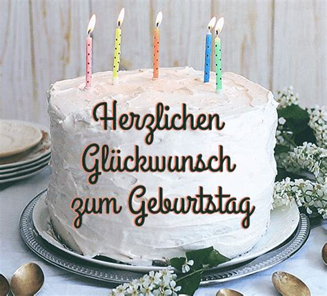 happy birthday  german ecard gifs alles gute zum