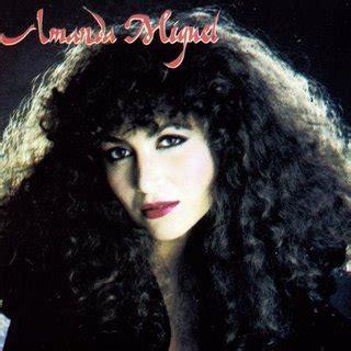 MUSICA Y SUS PROTAGONISTAS: Recordando a Amanda Miguel