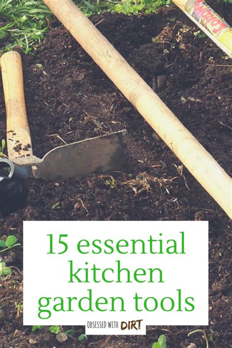 essential tools for gardening 15 essential gardening tool for small organic gardens