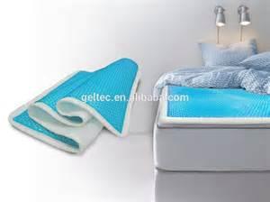 cooling gel mattress topper memory foam mattress topper mattress topper buy cooling gel
