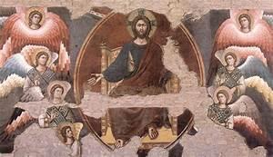 Merkmale Der Gotik : merkmale f r fresken oder malerei in der gotik schule ~ Lizthompson.info Haus und Dekorationen