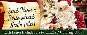 santa letters santa letters at wholesale party supplies With cheap personalized letters from santa