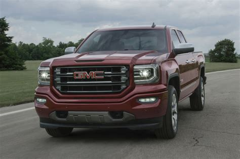 2018 Gmc Sierra 1500 Double Cab Pricing  For Sale Edmunds