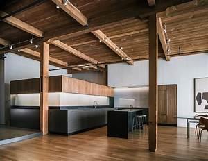 San, Francisco, Loft, Renovation, By, Lineoffice, Architecture