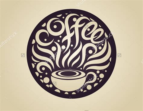26+ Coffee Logo Designs, Ideas, Examples Robusta Coffee Nutrition Facts Malaysia How To Refill Tassimo Pods In Thailand Leaking Ne Demek Woolworths Iceland