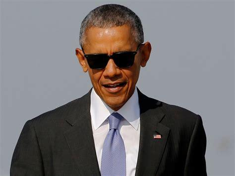 President Obama Says Controversial Dakota Access Pipeline