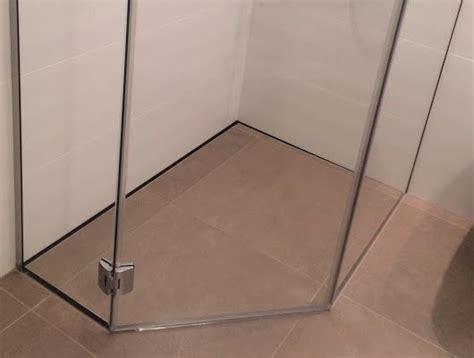 piatto doccia acciaio pedana doccia p jolly rivestibile con qualsiasi materiale