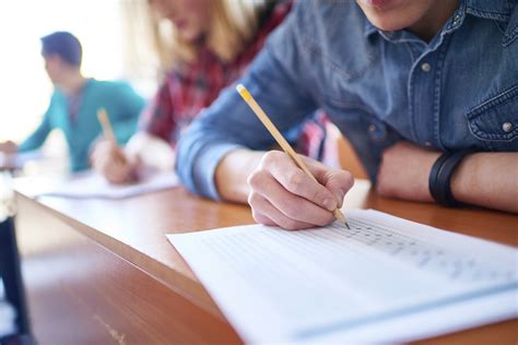 Ace Your Next Test With These 7 Helpful Tips