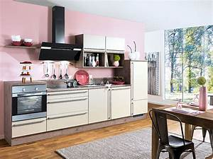 Küchenzeilen Günstig Mit Elektrogeräten : k chenzeile preiswert ~ Bigdaddyawards.com Haus und Dekorationen