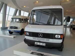 Musée Mercedes Benz De Stuttgart : autoalmanach les rubriques fourgon site officiel d ~ Melissatoandfro.com Idées de Décoration