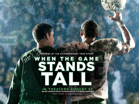game stands tall wallpaper  background image