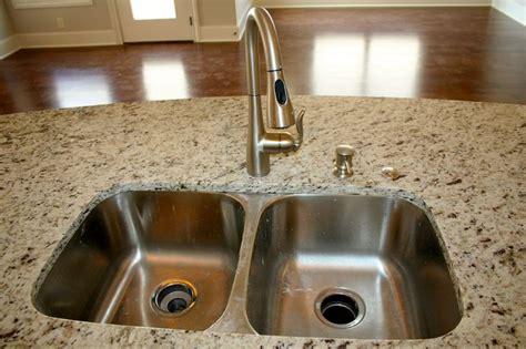 moen kitchen sink soap dispenser sink standard 50 50 stainless faucet upgrade moen 9284