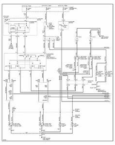 Wiring Diagram 1999 Dodge Grand Caravan