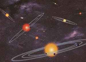 Population of Known Alien Planets Nearly Doubles as NASA ...