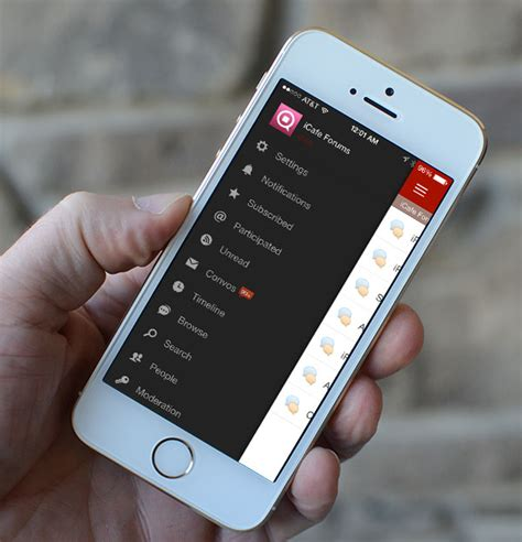 iphone forum everythingicafe forums for iphone and app redesigned