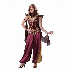 Deguisement Haut De Gamme : costume de femme orientale haut de gamme ~ Melissatoandfro.com Idées de Décoration