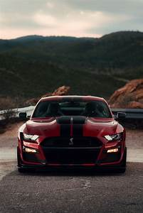 2020 Ford Mustang Shelby GT500 via reddit | Ford mustang shelby gt500, Ford mustang gt500, Ford ...