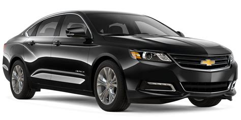 Ace Base Chevy Impala The Truth About Cars